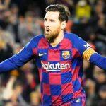 Conte: per quanto riguarda Messi all'Inter è fantacalcio
