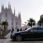 Il servizio NCC Milano viaggia in totale sicurezza