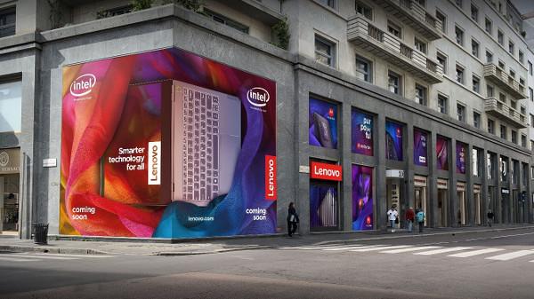 Store Lenovo
