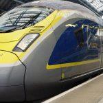 In treno da Milano a Londra in 5 ore e mezza