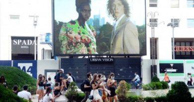 la moda a Milano riparte a porte chiuse