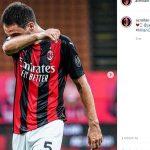 Jack in lacrime: dopo sei stagioni Bonaventura lascia il Milan