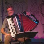 Rescaldina. Nicola Cilento propone un concerto con musiche di Piovani, Velazquez e Piazzolla