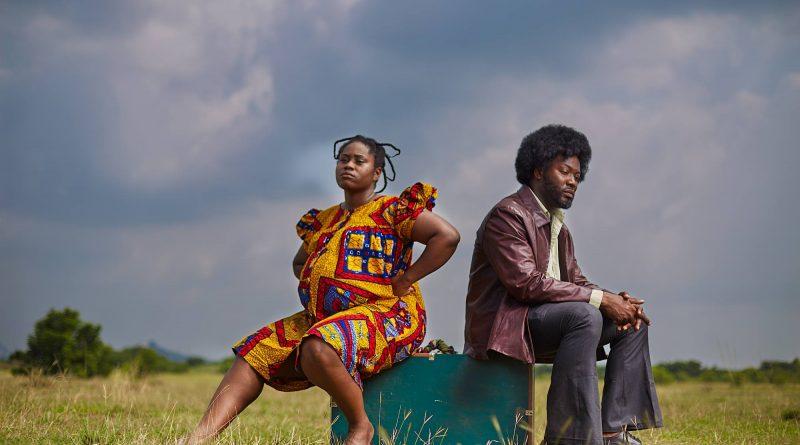 Immagine del film Keteke di Peter Sedufia (2017)