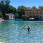 Centri balneari e piscine Milanosport aperti a Ferragosto