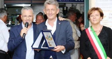 Busto Garolfo rinnova il gemellaggio con Senise
