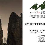 27 settembre In Grigna! Evento di cultura della montagna