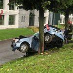 Asso. Raffaella Franciullo morta in un incidente lungo la Sp40 Arosio-Canzo