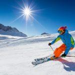 Sci in Lombardia: bando da 2,3 milioni per innevamento con Neve programmata H48