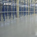 Pavimenti industriali in resina: una scelta vincente per le imprese milanesi