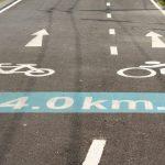 3,5 milioni per le ciclovie e la sicurezza delle piste ciclabili in Lombardia