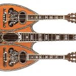 Gli strumenti musicali Monzino da 20 anni al Castello Sforzesco