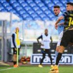 Inter pratica e intensa ma non va oltre il pari con la Lazio