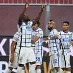 Lukaku e D'Ambrosio: l'Inter espugna Genova