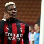 Doppietta di Leao e rete di Theo Hernandez: il Milan vola a punteggio pieno