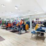 Upim ha riaperto lo store di Milano in Corso Buenos Aires