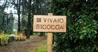Vivaio Bicocca Milano