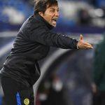 L'Inter gioca bene, ma esce sconfitta contro il Real Madrid