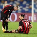 Ibrahimovic tranquillizza i tifosi del Milan: torno al massimo tra due settimane
