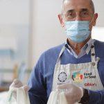 Il contagio della speranza: in Lombardia più di 27 mila pasti nelle mense dei poveri