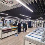 Aeroporto di Linate: la sfida è il touchless
