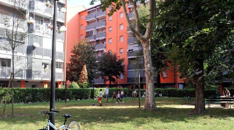 Milano parchi
