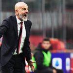 Tegola Milan: Stefano Pioli positivo al covid