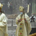 Pontificale nella solennità di San Carlo Borromeo