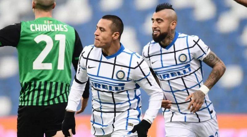 Sassuolo Inter