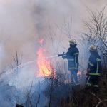 Tre nuovi moduli antincendio boschivo per il territorio della Lombardia