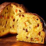 Panettone tipico della tradizione milanese: 150 panificatori e pasticcerie aderenti