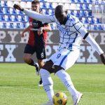 L'Inter batte il Cagliari in rimonta: tre punti preziosi