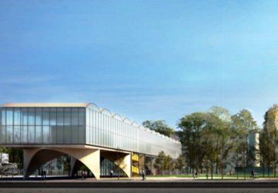 Milano nuova biblioteca lorenteggio