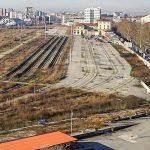 Scali ferroviari. Porta Romana: concorso internazionale per il masterplan
