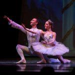 A Santo Stefano l'Accademia Ucraina di Balletto di Milano offrirà al pubblico lo Schiaccianoci: evento in streaming