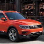 Sport Utility Vehicle – l'offerta made in Volkswagen