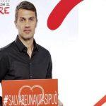 Defibrillatori, con il DJ Ringo a sostegno della campagna Fai battere il cuore di Milano