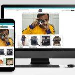 Il vintage debutta online con Eastmarketplace.com