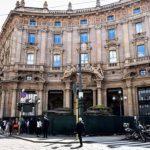 L'ex palazzo Poste di piazzale Cordusio acquistato per 246,7 milioni