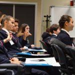 Da giovedì 7 gennaio gli studenti della Andersen International School di Milano tornano sui banchi, in totale sicurezza