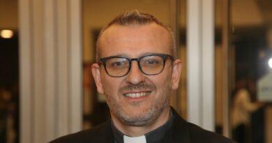Don Gianluca Bernardini