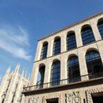Milano 1 Città, 20 Musei, 4 Distretti