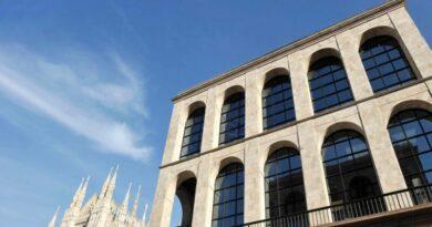 Milano Duomo e cultura