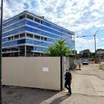 Firmato il rogito del palazzo di via Sile 8, sede dei nuovi uffici comunali