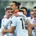 Zlatan Ibrahimovic lancia il suo messaggio di guerra: per lo scudetto ci siamo anche noi