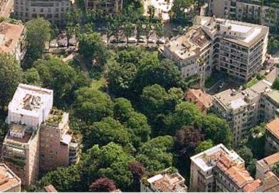 patrimonio pubblico Milano