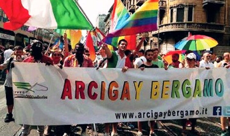 Arcigay Bergamo Cives