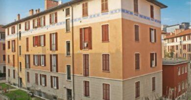 Casa Aler Milano