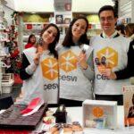 Fondazione Cesvi e Mondadori Store uniti per la protezione dell'infanzia