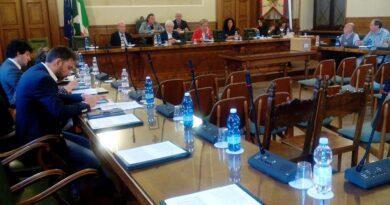 Consiglio provinciale Mantova